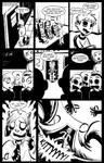 Mini Comic Chapter 1 Page 4
