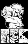 Mini Comic Chapter 2 Page 5