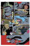 My Little Pony Issue 2 Page 4