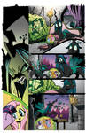 My Little Pony Issue 2 Page 7