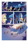 My Little Pony Issue 5 Page 11