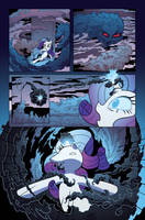 My Little Pony Issue 6 Page 8 by angieness
