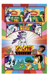 My Little Pony Rarity Micro Page 14