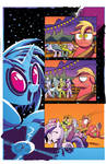 My Little Pony Issue 10 Page 14