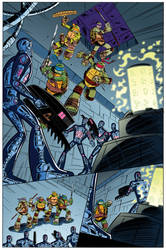 TMNT book 6 Page 2 by angieness