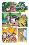 MLP Issue 15 Page