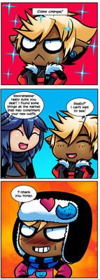 Angie Ruins Fire Emblem Bonus 5
