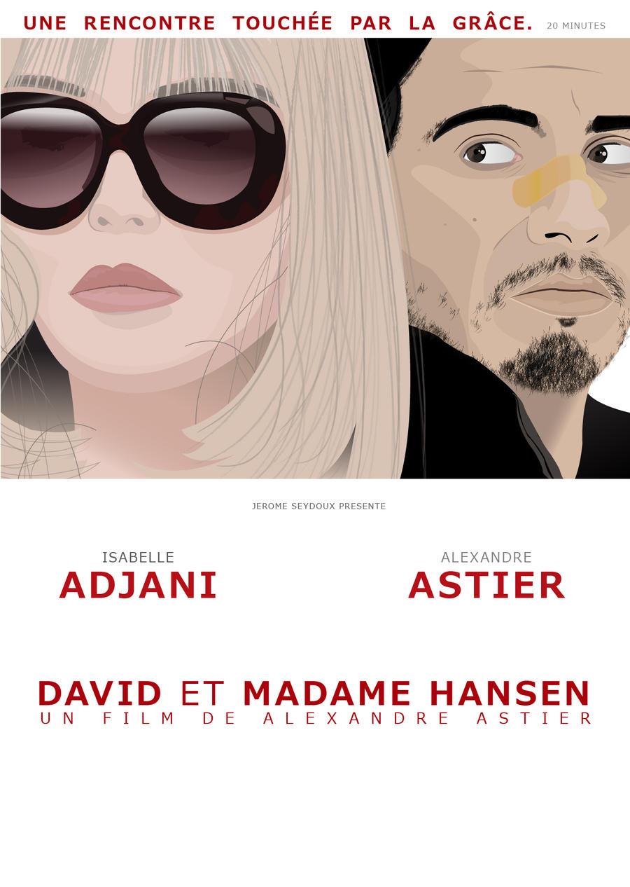 David et Mme Hansen