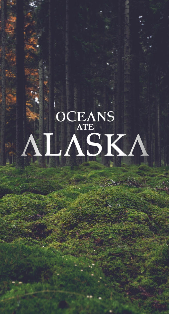 Oceans Ate Alaska IPhone Android Wallpaper By Matato1031