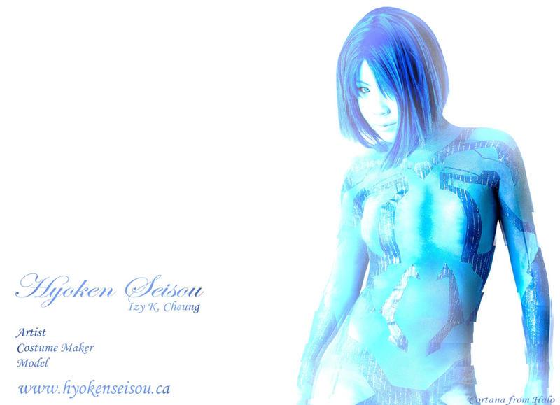 Cortana ID by Hyokenseisou-Cosplay