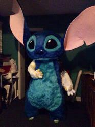 WIP - Stitch