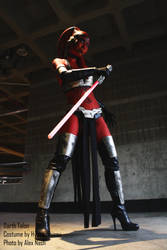 Star Wars - Darth Talon