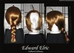 Edward Elric -wig-