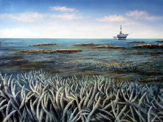 Exxon White by Arrowfire