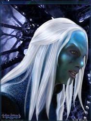 Erik Wraith by Luna-Fantasma
