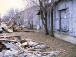 Building Demolition 4