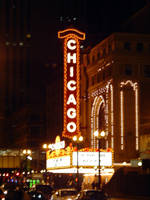 Chicago by unityGRSRTS