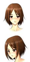 3 Basic Face Angles