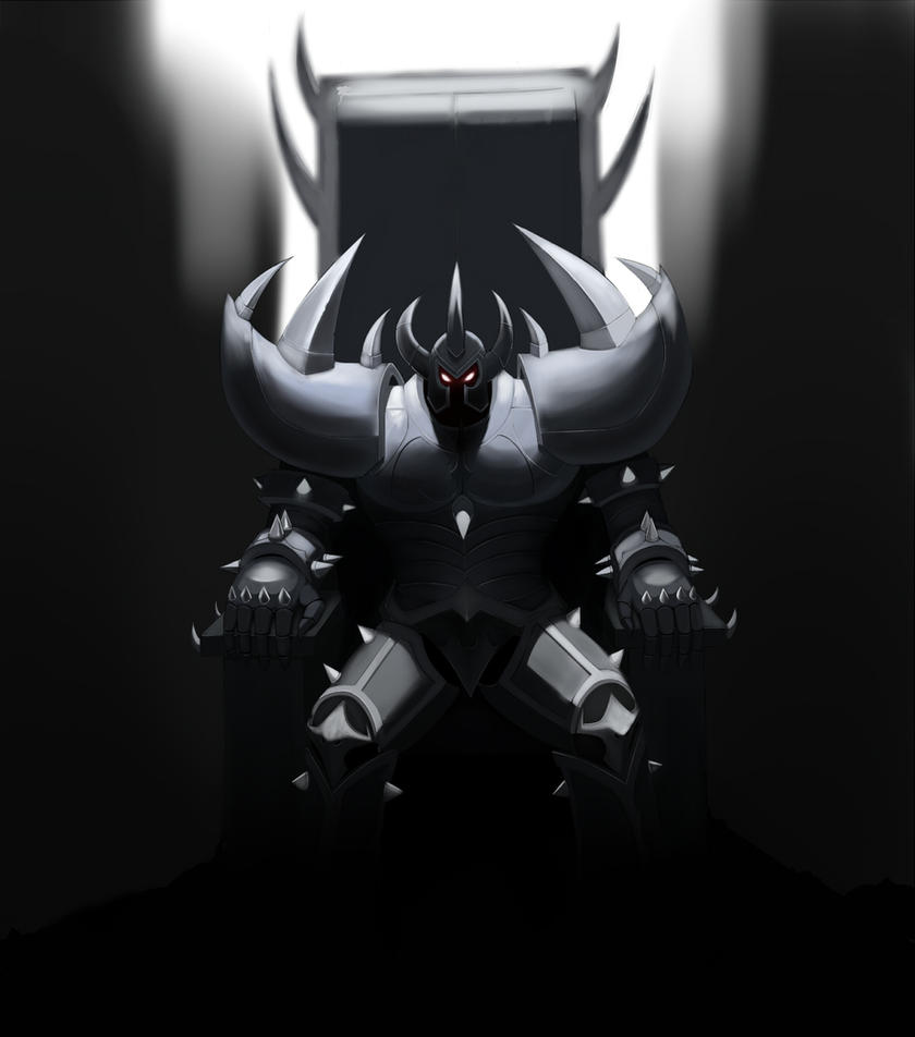 Mordekaiser by Metalbolic