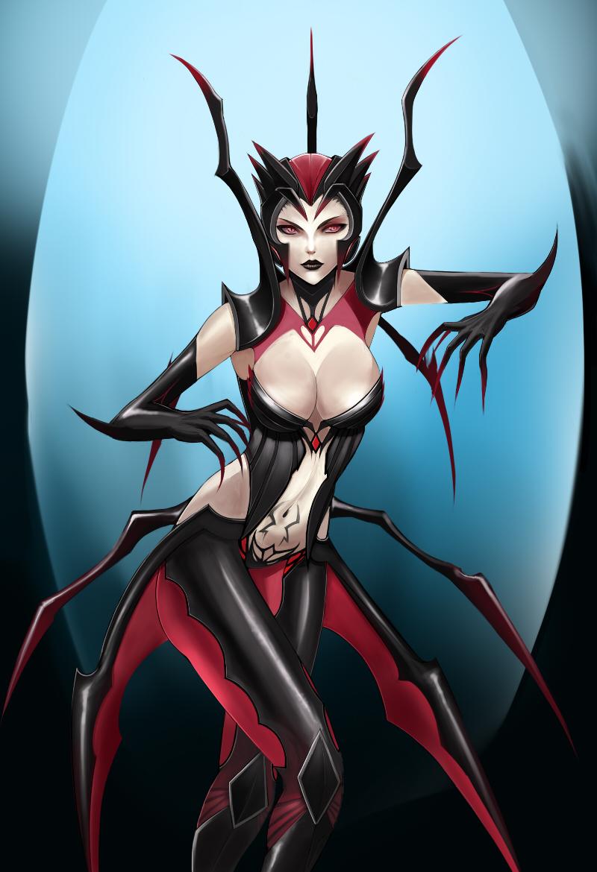 Elise by Metalbolic