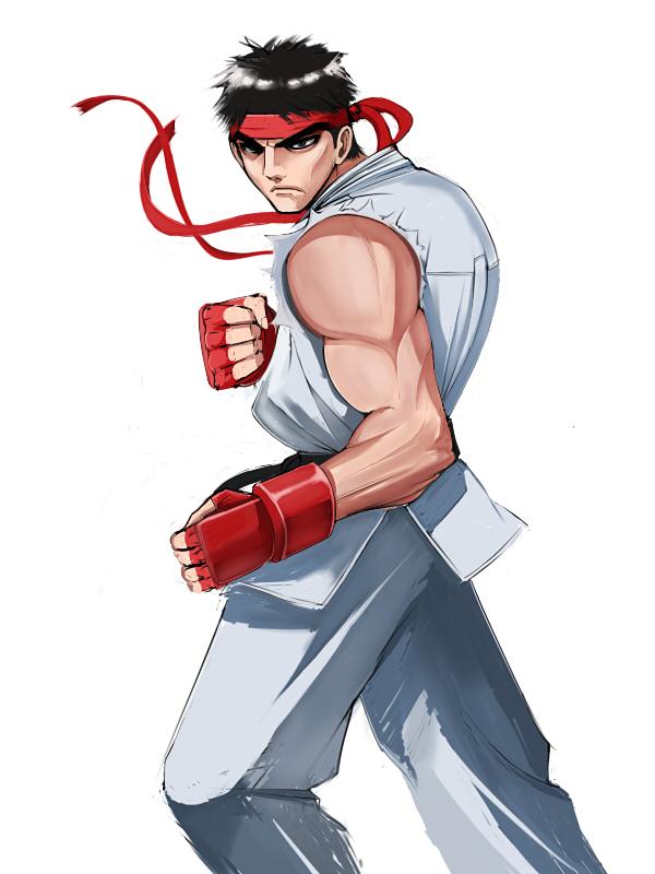 Ryu by Metalbolic