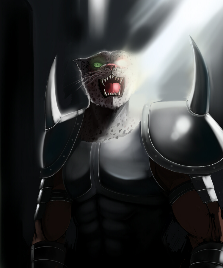 Armor King By Metalbolic On Deviantart