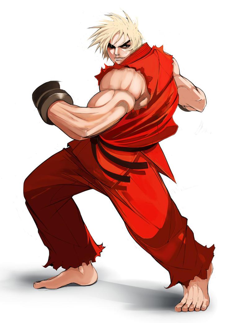 Ken by Metalbolic