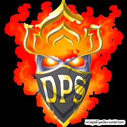 Logo: DPS Killing Crew
