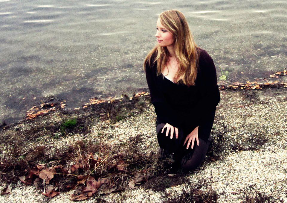 Lake lady by merryweatherphotos
