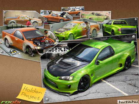 Holden Project