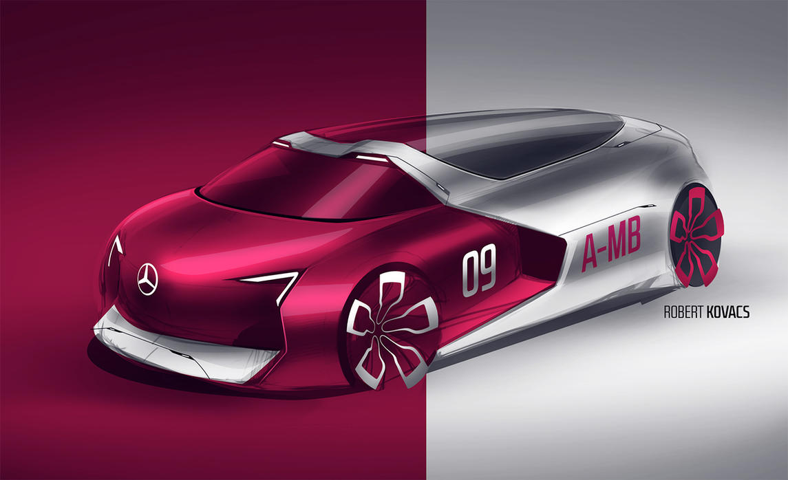 Mercedes Highway ambulance #04 by roobi