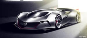 Mazda LeMans