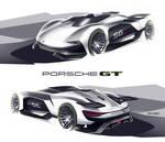 Porsche GT Vision
