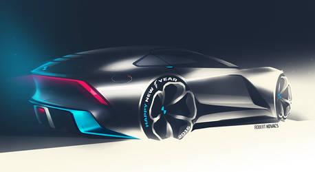BMW Z by roobi