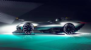 Aston Martin Vulcan [Video]
