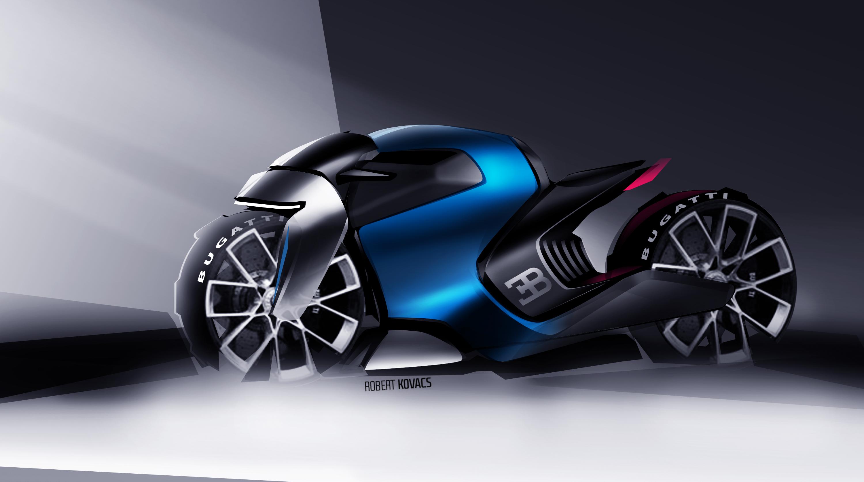 Bugatti Bike 01 By Roobi On Deviantart