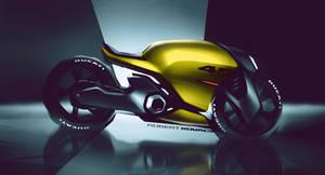 Ducati Concept #02 [video]