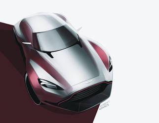 Aston Martin [video] by roobi