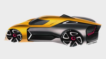 Renault Sport [video]