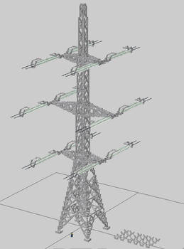Nat Grid L12 D25: CAD Design by VulpineDesignsULTD