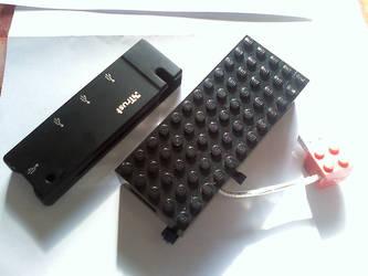 USB Hub by VulpineDesignsULTD