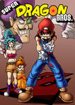 Dragon Bros Z - couverture