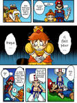 Dragon Bros Z - page 8