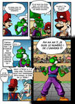 Dragon Bros Z - page 11