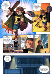 Hemispheres Ch. 1 page 1