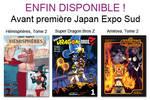 Amilova : Japan-Expo Sud
