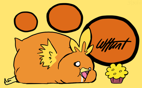 The ^ Game! - Page 2 Tortured_torchic_by_digi_monster-d3cuvn7