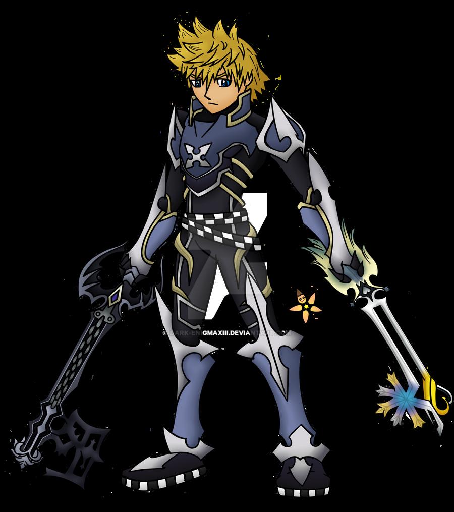 Armor of the XIII by Dark-EnigmaXIII on DeviantArt