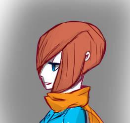 A-Doodle-Girl
