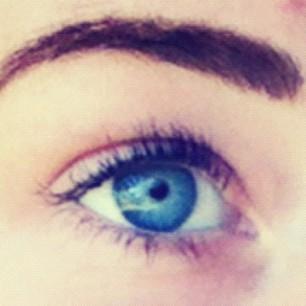 My Eye. by Thegirlscx